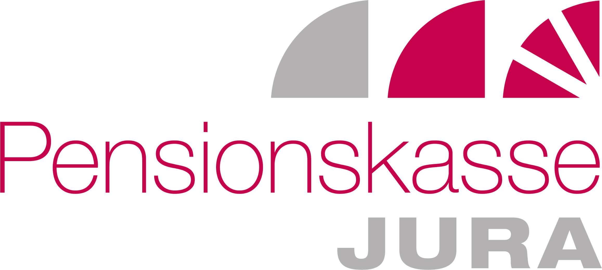 Logo des ICR Kunden Pensionskasse JURA