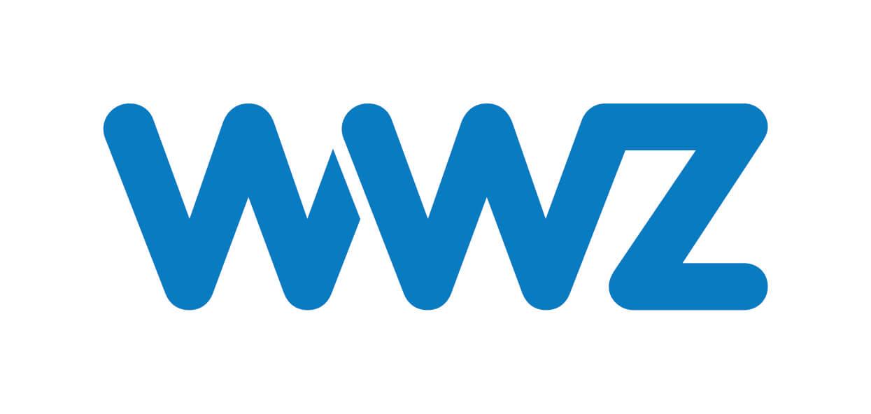 Logo des ICR Kunden WWZ