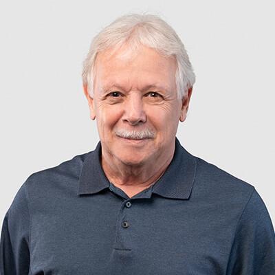 Guido Peduzzi, Kundenbetreuung bei ICR